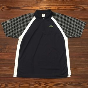 NWOT: Lacoste Sport Performance Polo